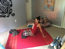 Free Yoga Retreat at Home